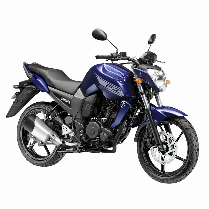 # Yamaha FZ 150