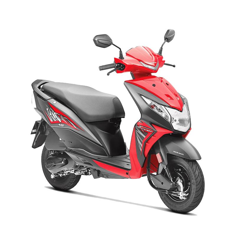 # Honda Dio